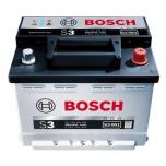 Aku Bosch 56Ah 480A  -/+