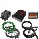 Defa WarmUp II 1400 + MultiCharger 1203 + Defa Futura