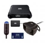 DEFA alarm DVS90R-MG liikumisanduriga ja tavasireeniga