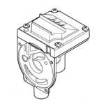 Eberspächer Hydronic ventilaator 8,4 V (kasutatud)